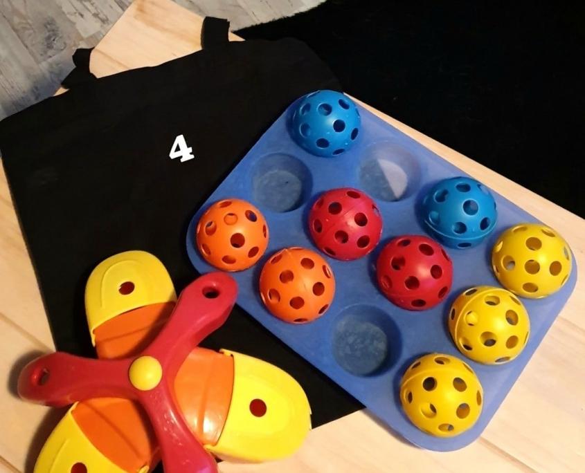 Speel-o-theek tas 4