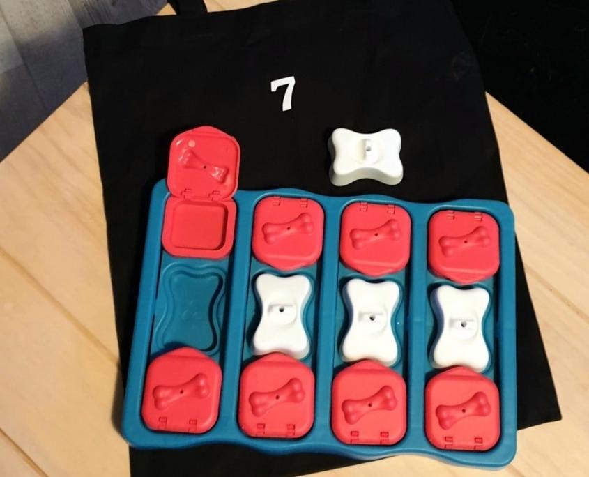Speel-o-theek tas 7